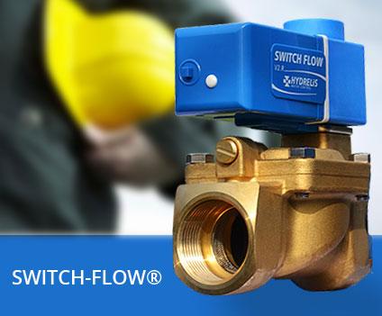 D couvrez le disjoncteur d 39 eau par hydrelis - Coupure d eau qui contacter ...